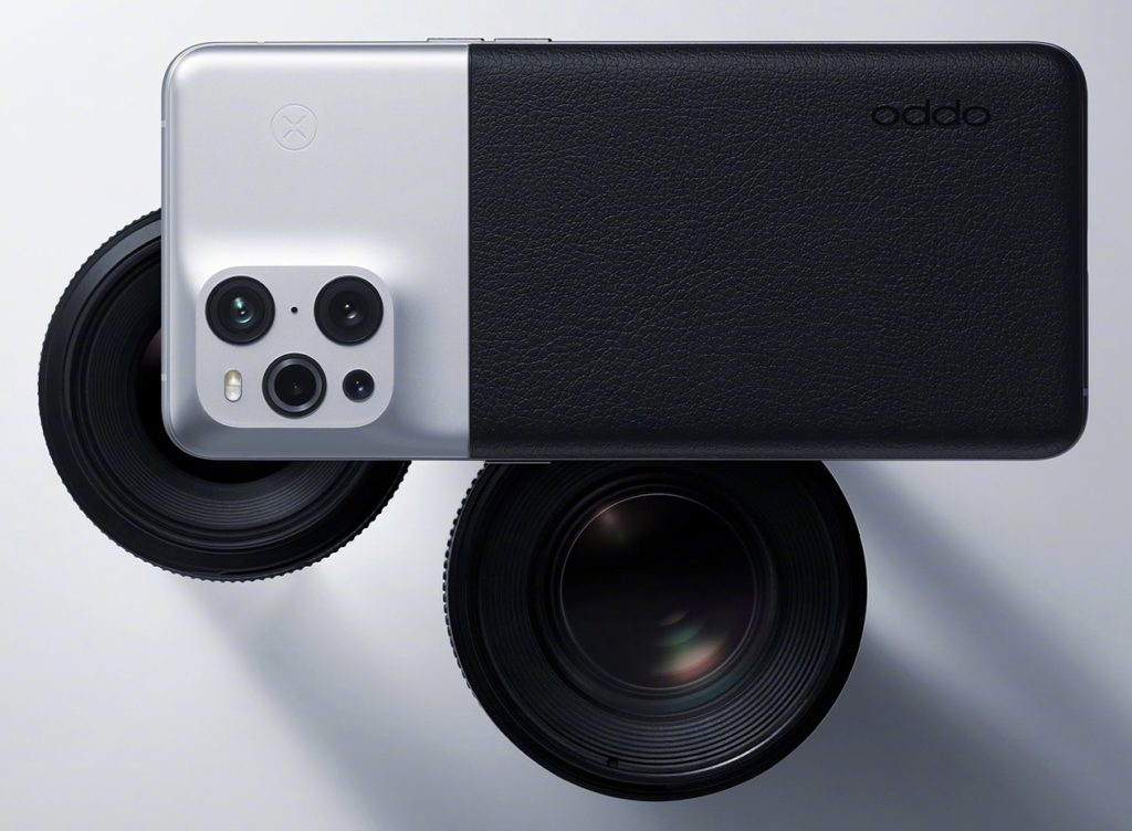 Oppo Find X3 Pro Photographer Edition kini rasmi - rekaan seperti kamera klasik Kodak 35 8