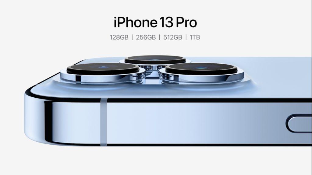Apple iPhone 13 Pro dan iPhone 13 Pro Max kini rasmi dengan skrin Retina XDR ProMotion 120Hz dan fotografi makro pada harga dari RM 4,899 24