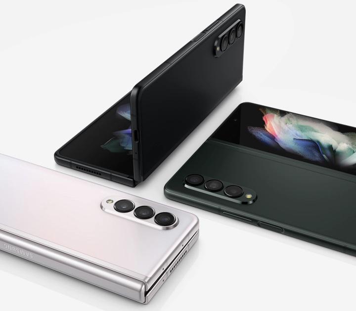 Samsung Galaxy Z Fold3 terbukti tahan lasak - dinobatkan telefon pintar foldable paling kukuh dipasaran 9