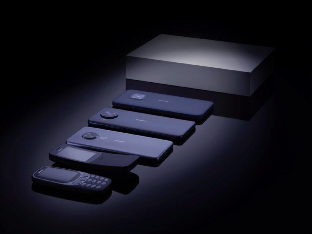 Nokia G50 5G dan tablet T20 akan dilancarkan pada 6 Oktober 2021 3