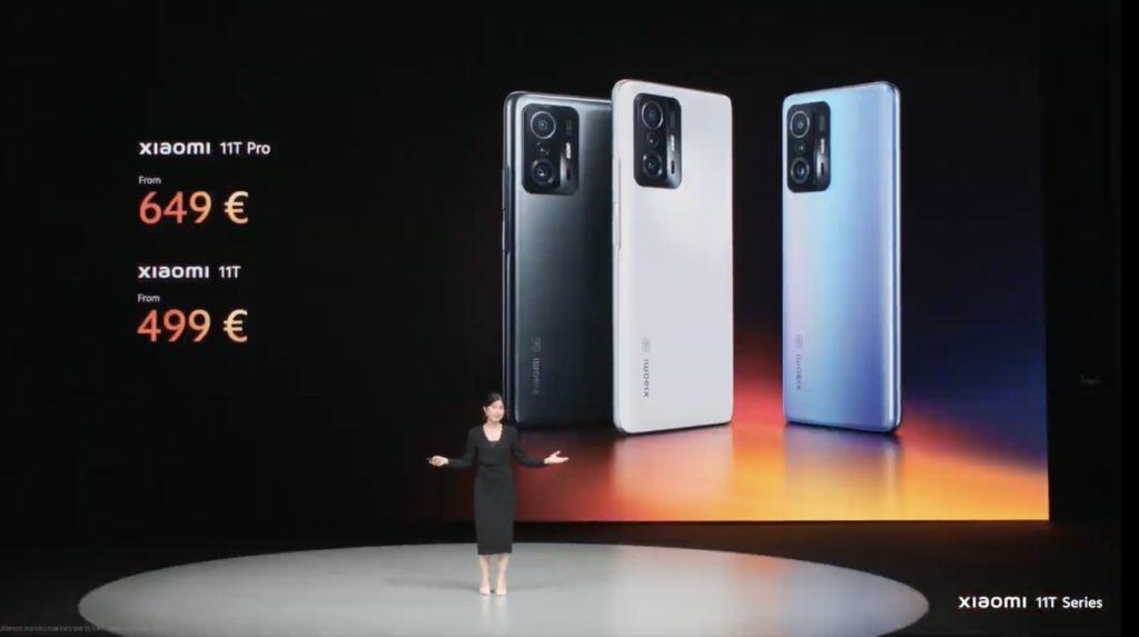 Xiaomi 11T Pro dan Xiaomi 11T kini rasmi dengan skrin paparan AMOLED 120Hz, Pengecasan HyperCharge 120W dan Snapdragon 888 15