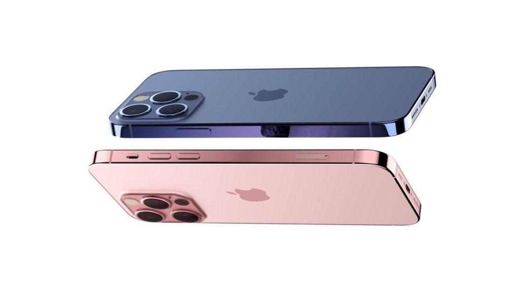 Apple iPhone 13 Series telah di kesan pada pangkalan data SIRIM 9