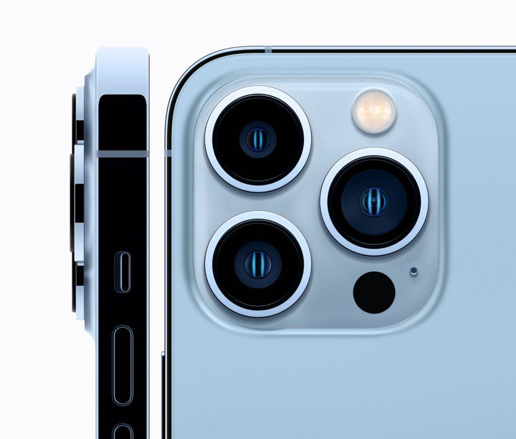 Apple iPhone 13 Pro dan iPhone 13 Pro Max kini rasmi dengan skrin Retina XDR ProMotion 120Hz dan fotografi makro pada harga dari RM 4,899 20