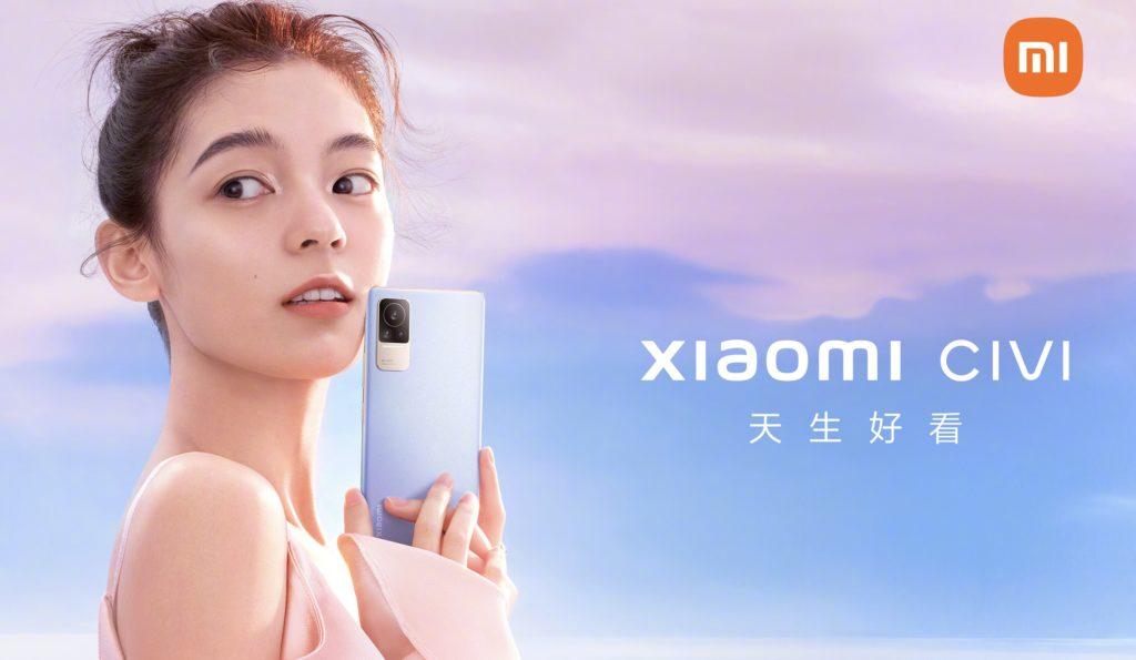Xiaomi Civi kini rasmi dengan skrin curved OLED 120Hz dan Snapdragon 778G - harga sekitar RM 1,682 15