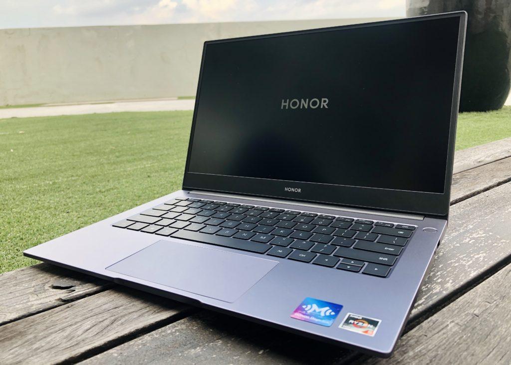 ULASAN - Honor MagicBook 14 - Komputer riba paling berbaloi di bawah RM3,000 37
