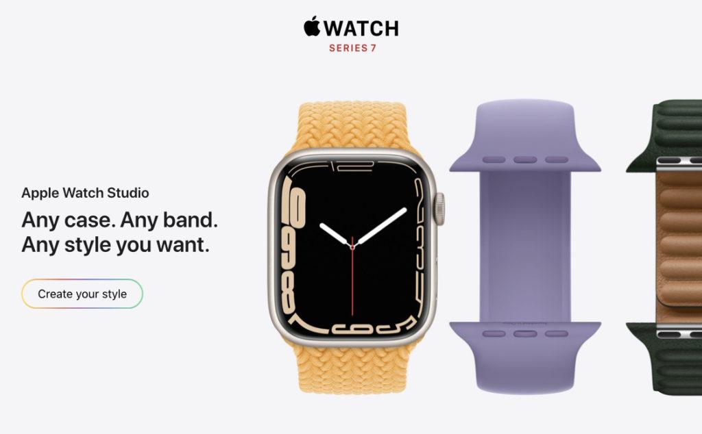 Harga Apple Watch Series 7 di Malaysia diumumkan - dari RM 1,749 13