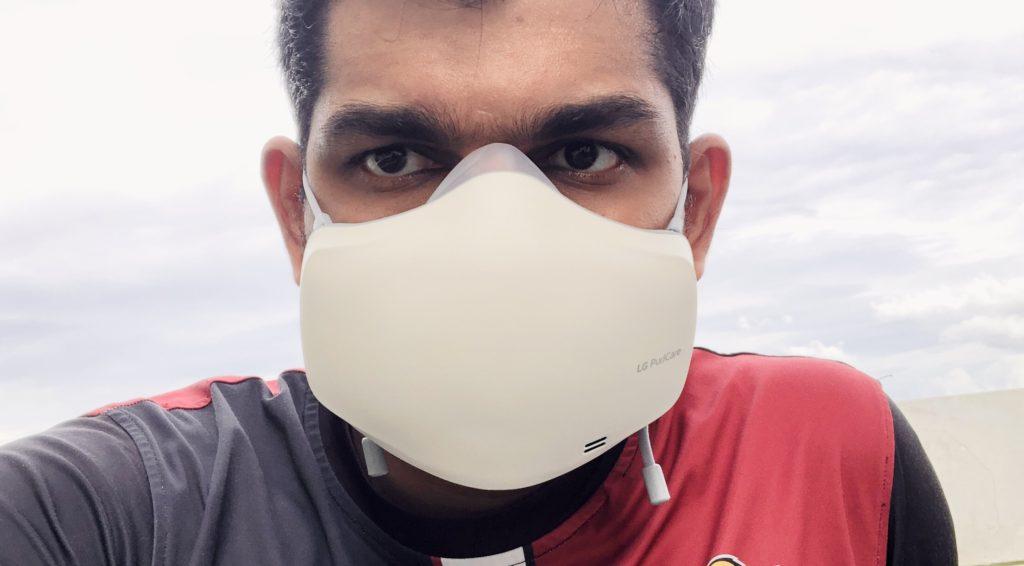 ULASAN : LG PuriCare Wearable Air Purifier- Penapis Udara Yang Memberikan Anda Udara Bersih Sepanjang Masa 35