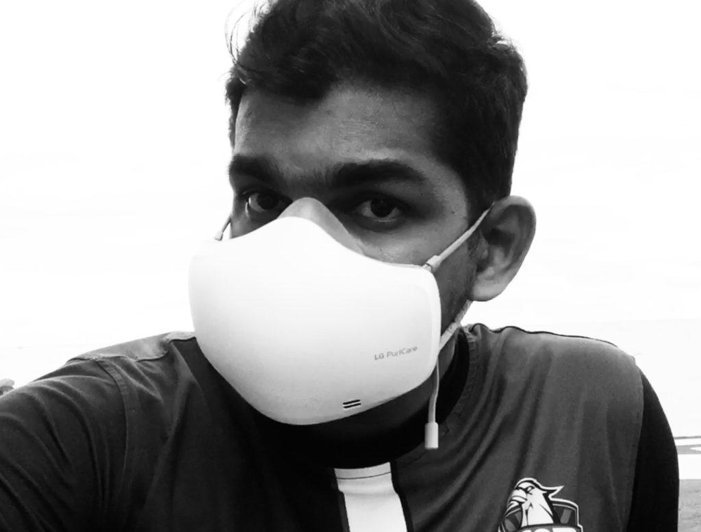 ULASAN : LG PuriCare Wearable Air Purifier- Penapis Udara Yang Memberikan Anda Udara Bersih Sepanjang Masa 39
