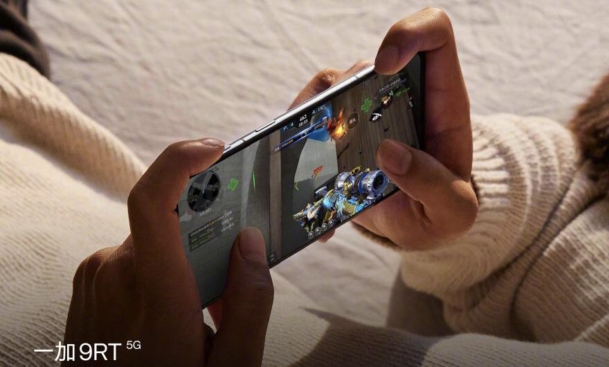 OnePlus 9 RT akan dilancarkan 13 Oktober ini - Skrin E4 AMOLED 120Hz & Snapdragon 888 8