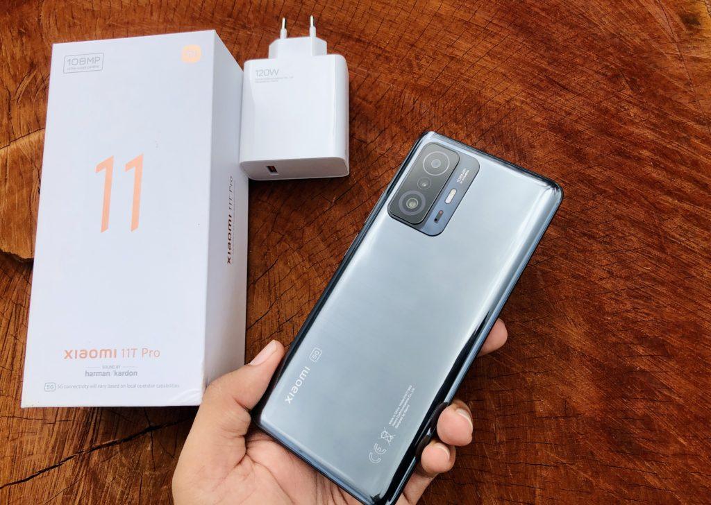ULASAN : Xiaomi 11T Pro - Telefon Pintar Flagship Dengan Harga Mesra Poket 39