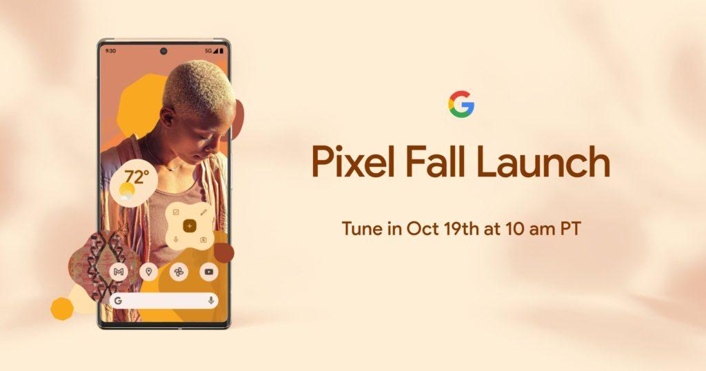 Google sahkan pelancaran Google Pixel 6 dan Pixel 6 Pro pada 19 Oktober ini 3