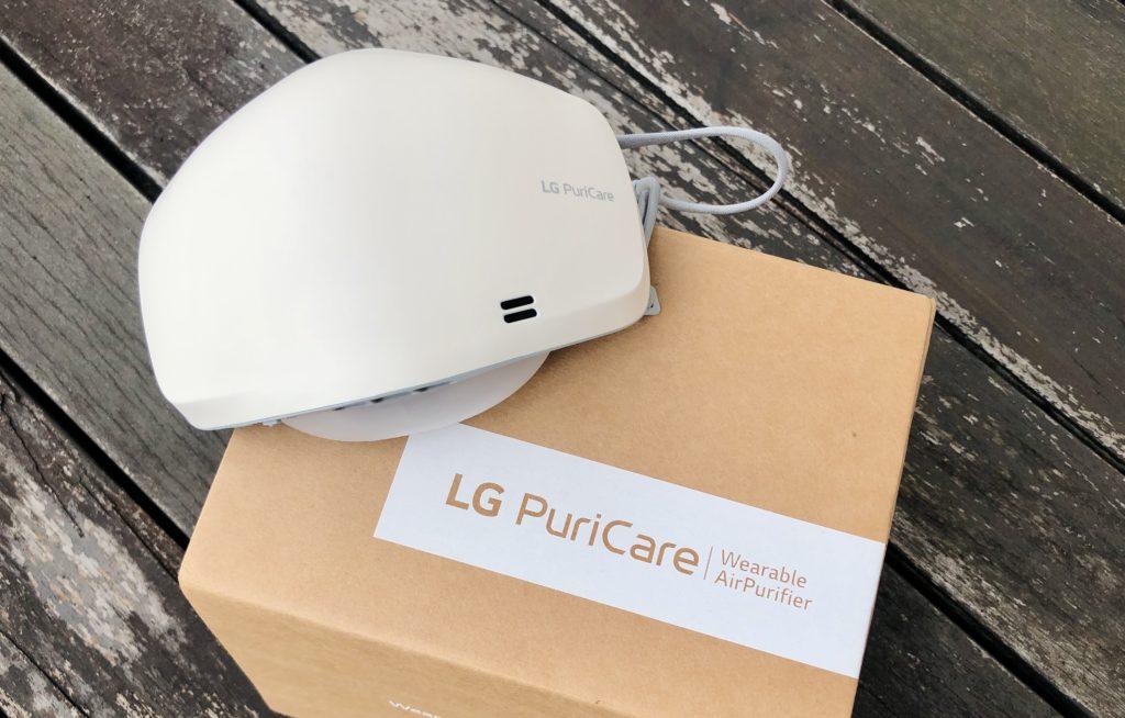 Lee Zii Jia Dilantik Duta Jenama LG PuriCare oleh LG Electronics 6