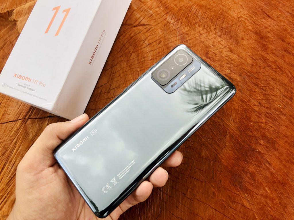 ULASAN : Xiaomi 11T Pro - Telefon Pintar Flagship Dengan Harga Mesra Poket 18
