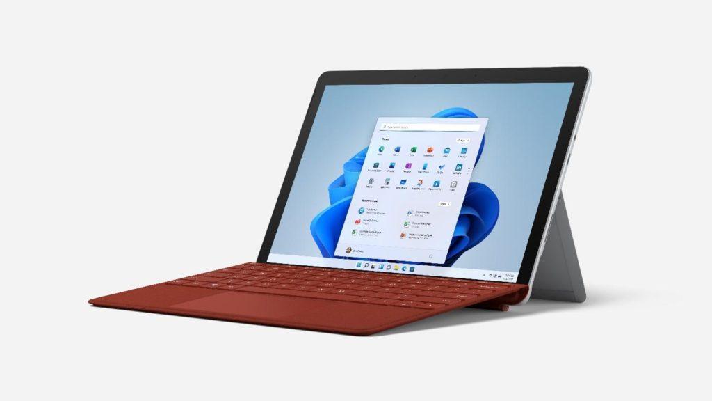 Microsoft Surface Go 3 kini rasmi di Malaysia - harga serendah RM 1,888 sahaja 7