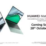 HUAWEI MateBook 14s dengan skrin 2.5K 90Hz dan Intel 11th Gen akan dilancarkan pada 28 Oktober ini