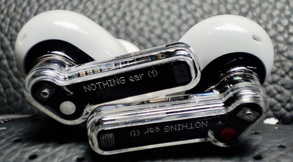 ULASAN : Nothing ear (1) - TWS Mampu Milik Terbaik Dengan Teknologi ANC 29