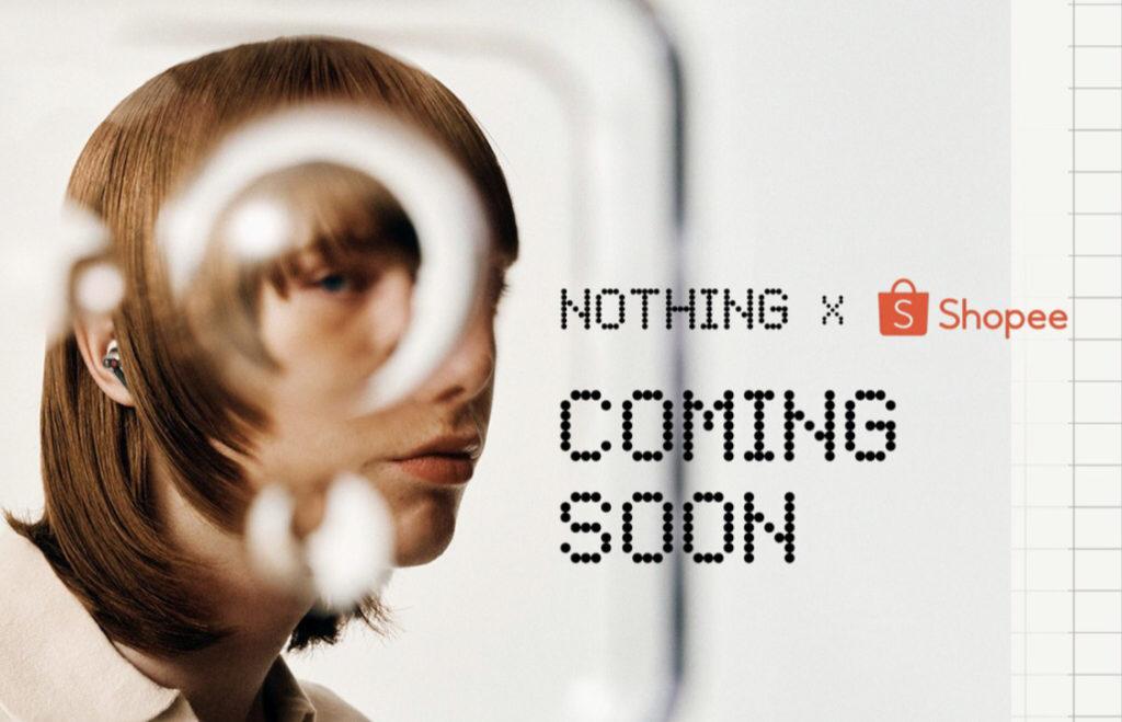 Jenama Teknologi Nothing kini rasmi di Malaysia - Nothing ear (1) akan ditawarkan tidak lama lagi 7