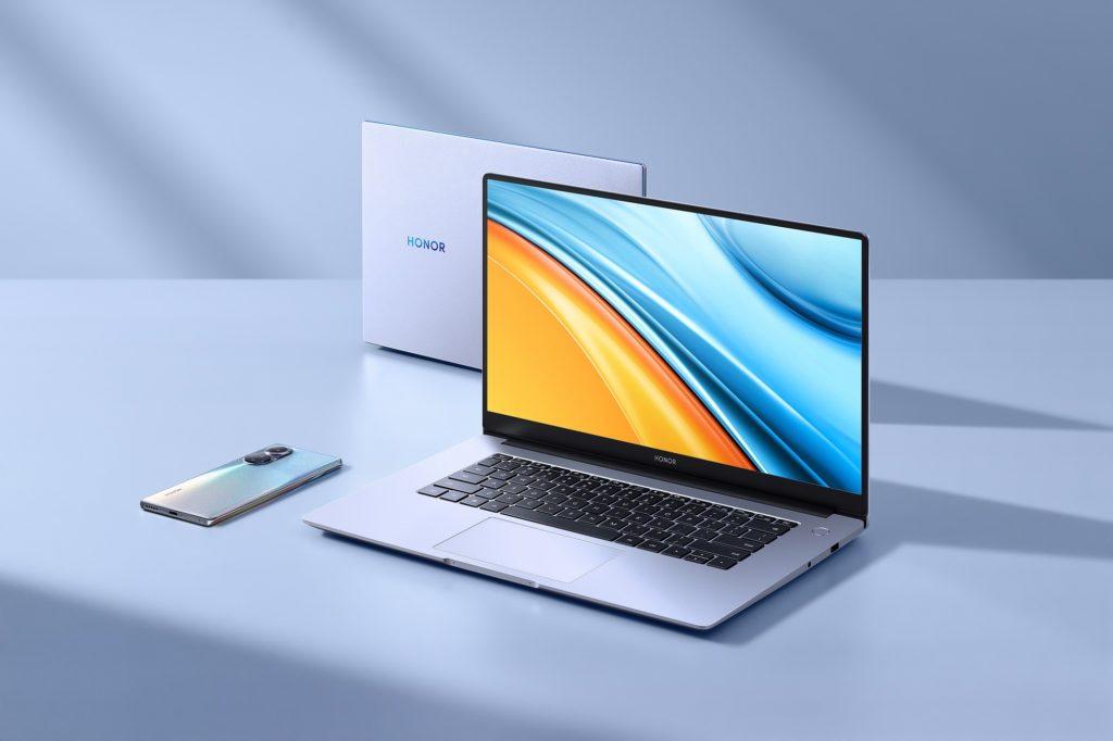 Honor MagicBook 15 AMD kini boleh di pra-tempah pada harga RM 2,499 9