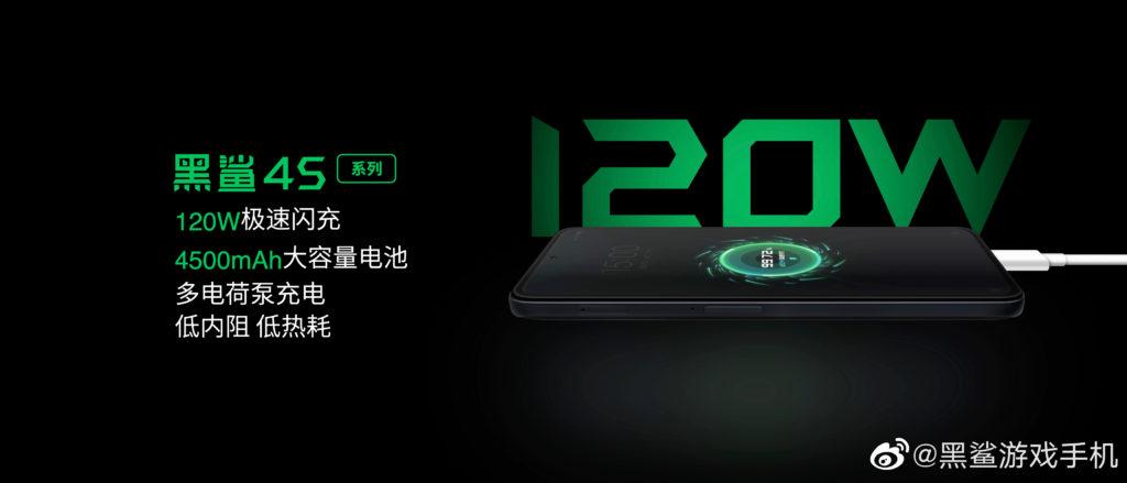 Black Shark 4S dan 4S Pro kini rasmi dengan Snapdragon 888+ - edisi Gundam turut dilancarkan 21