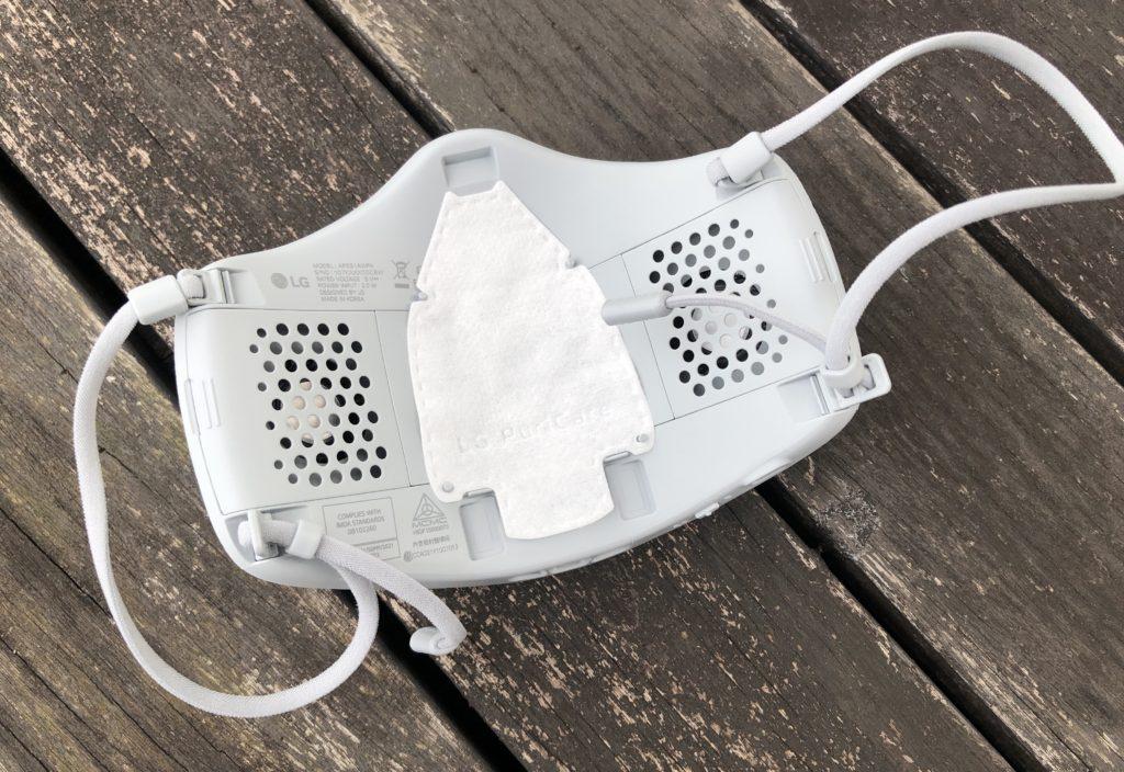ULASAN : LG PuriCare Wearable Air Purifier- Penapis Udara Yang Memberikan Anda Udara Bersih Sepanjang Masa 31