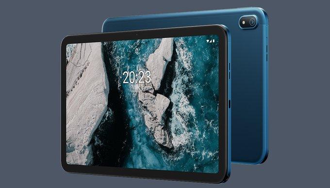 Tablet Nokia T20 kini rasmi dengan skrin paparan 2K pada harga sekitar RM 961 9