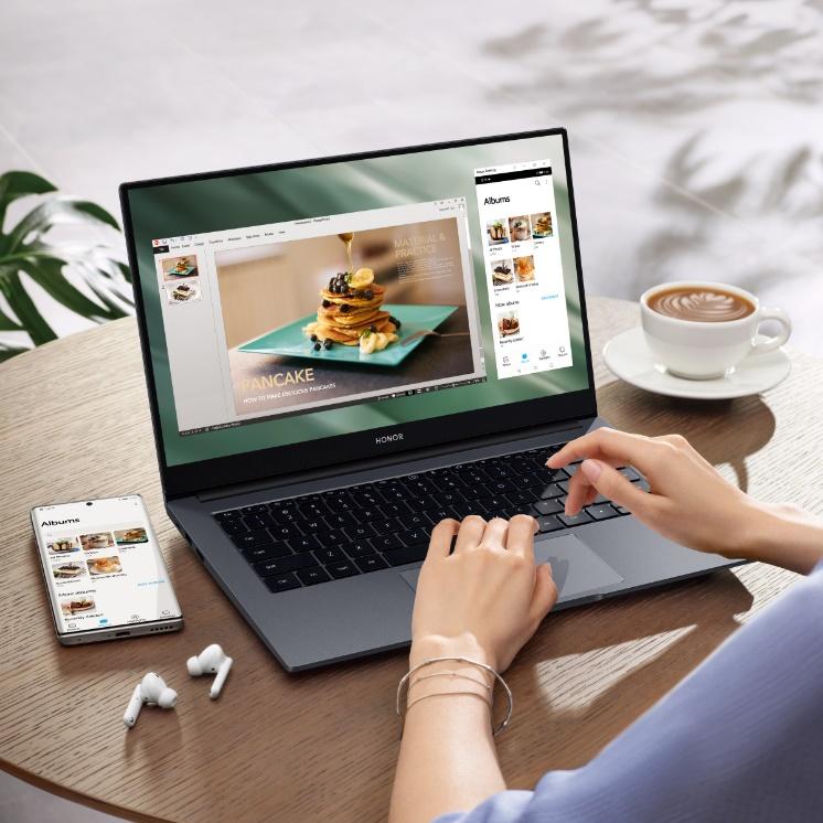 Honor MagicBook 14 kini rasmi di Malaysia pada harga dari RM 2,699 9