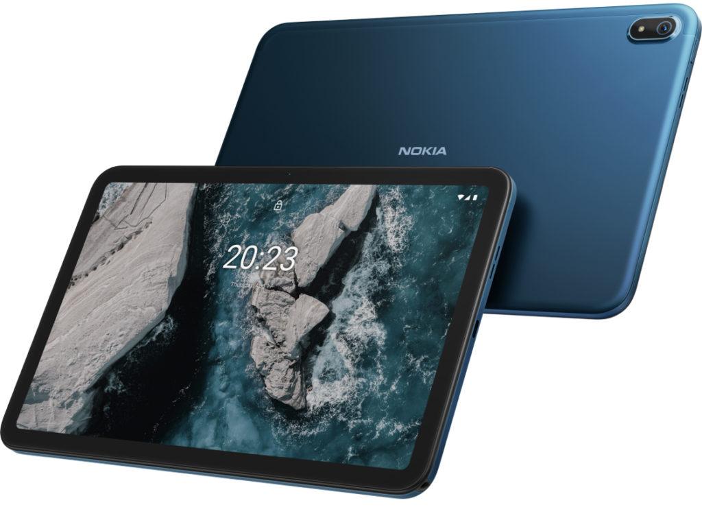 Tablet Nokia T20 kini rasmi dengan skrin paparan 2K pada harga sekitar RM 961 12