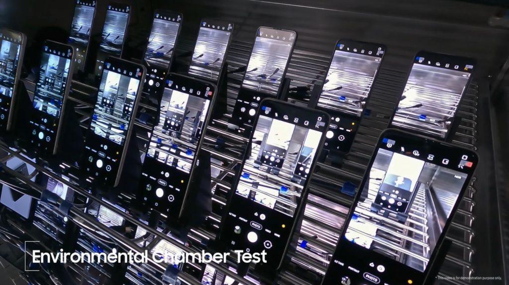 Di Sebalik Tabir Bagaimana Samsung Menguji Ketahanan Galaxy Z Fold3 5G dan Galaxy Z Flip3 5G 6