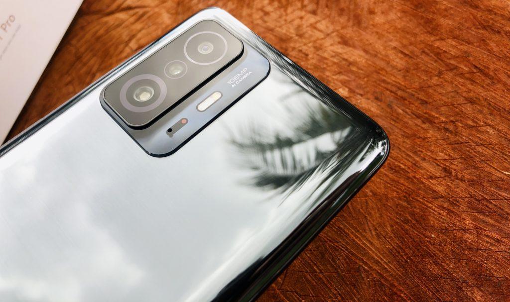 ULASAN : Xiaomi 11T Pro - Telefon Pintar Flagship Dengan Harga Mesra Poket 21